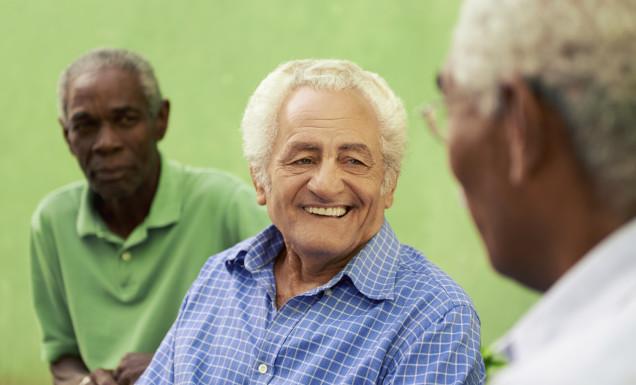 Professional Caregivers Training