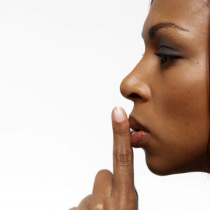 Secrecy ~ To Tell or Not to Tell