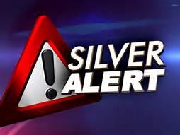 silver alert…  SILVER ALERT !!!!